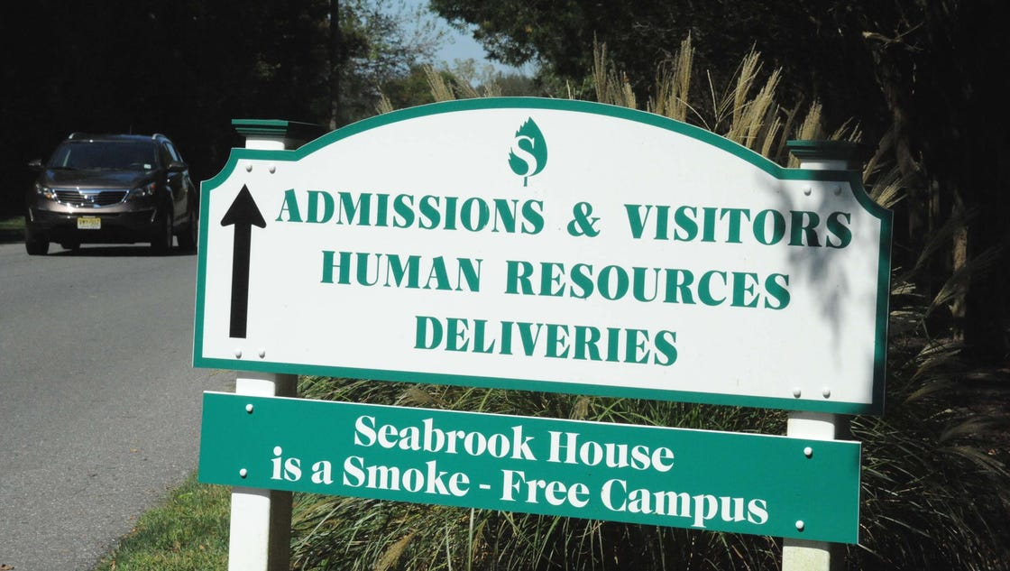 seabrook house to offer opioid antidote at discharge