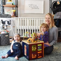 BabyQuip allows users to rent baby gear while on vacation