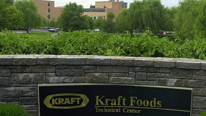 Kraft-Heinz is closing its offices in Tarrytown and relocating about 130 employees.