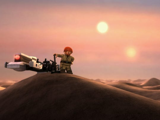 Obi Wan Chronicles