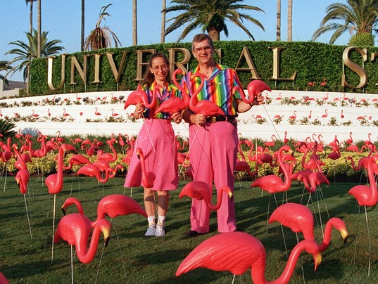 the plastic pink flamingo essay analysis