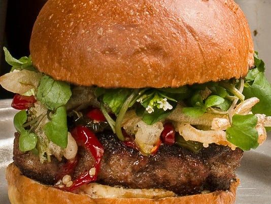 December openings, closings 2017 | Dorian burger