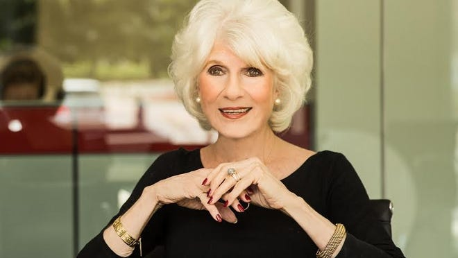 "An interview with NPR stalwart Diane Rehm was the first post last month for Nantucket Film Festival's ""At Home With Authors"" virtual version this year."