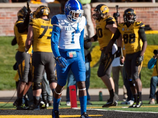 Kentucky Missouri Football (3)