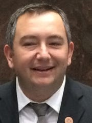Former Peoria City Councilman Ben Toma is the newest