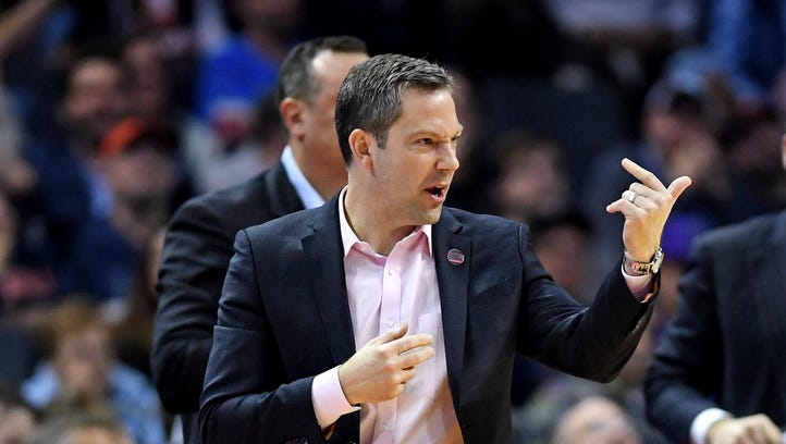 2018 NCAA tournament: Suddenly, UMBC's Ryan Odom is hot name in coaching