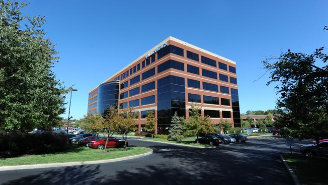 Mercy Health is moving its offices at 4600 McAuley Place in Blue Ash to Cincinnati and Deerfield Township.