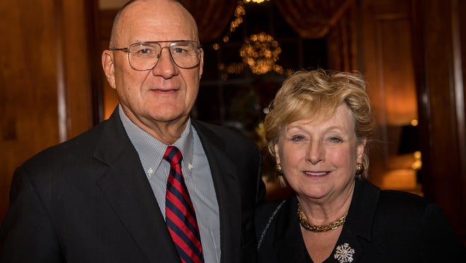 Jim and Kay Pitts made a $1.5 million gift to Penn-Mar Human Services, to support the training and development of professionals who work with individuals with disabilities.