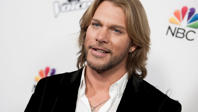 'The Voice' Season 7 winner Craig Wayne Boyd will perform at Prospectors in Mount Laurel.