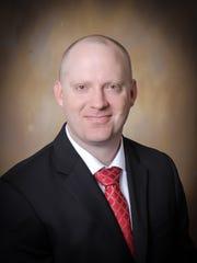Dr. Christopher Miller