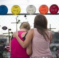 A year on, all Yarnell families found a way to move on, some in intense privacy, some with their memories held open for all to share.