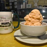 Tom's Ice Cream gears up for fall