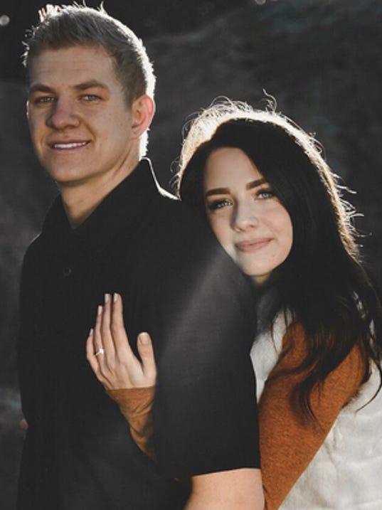 Weddings: Kelsey Cavalieri & Austin Evans