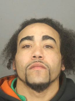 Michael Benjamin, 31, of Rochester is charged with second-degree murder.