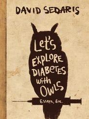 'Let's Explore Diabetes With Owls' by David Sedaris.