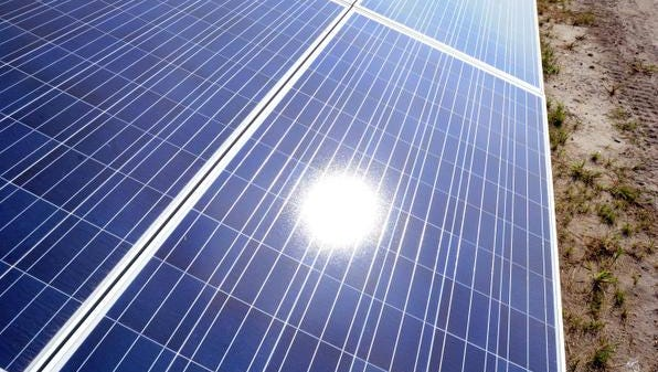 A solar panel provider, Vivint Solar, has filed a lawsuit in the Delaware Court of Chancery.
