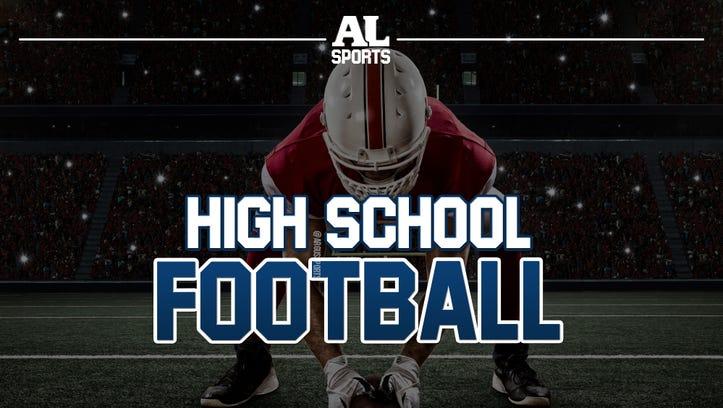 South Dakota high school football scores, schedule: Oct. 19