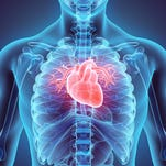 Heart health check-up: Most people have clogged arteries and don't know it (is this you?)