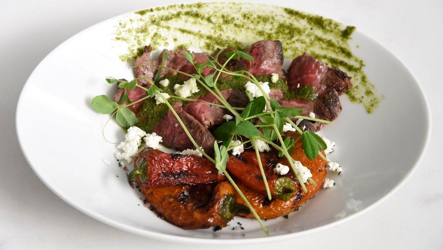 Brooklyn the butcher launch walk up julep bar for 2b cuisine epsom downs