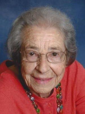 Mary F. Krutel