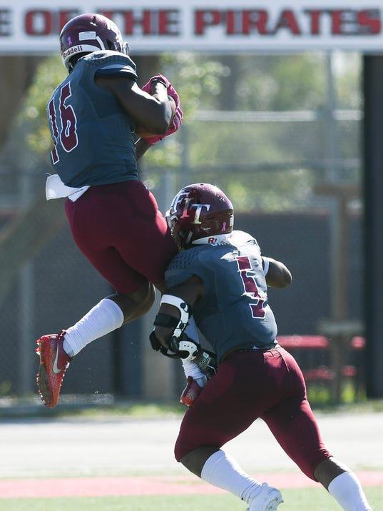 College Football: West Georgia at Florida Tech