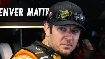 12 Questions with Martin Truex Jr.