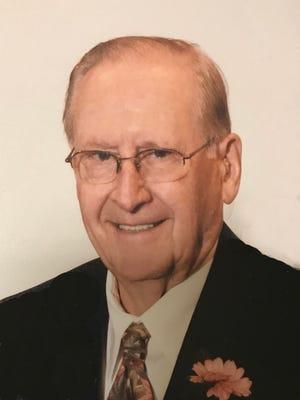 Robert Dean Doonan, 94