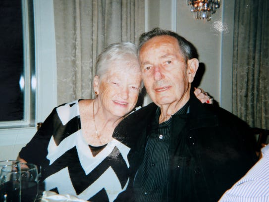 Bernadette and Ronald Croci. The family wants more