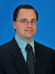 Tim Walters
