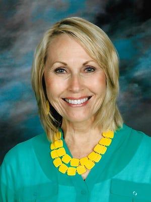 Kristine Barber