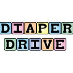 Diaper Drive logo