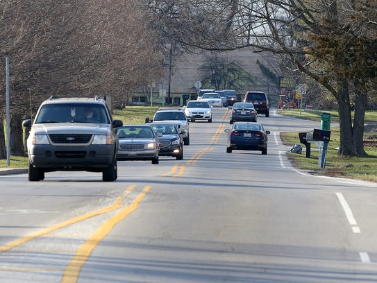 Carmel Outlines Bold Roundabout Plan