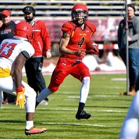 'Very comfortable': Detroit's Jayru Campbell on fire for 3-0 Ferris State