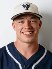 Brett Kinneman helped lead West York's baseball team to consecutive PIAA titles before leaving for N.C. State. Now, he's leading the nation in home run and RBIs.