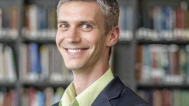Aaron Schill