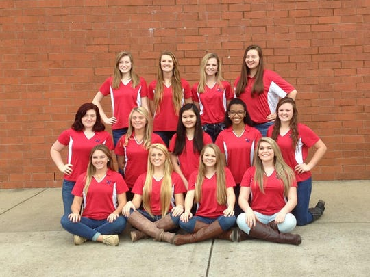 Creek Wood High Lady Red Hawks defeated White House