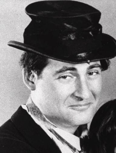 Sid Caesar, one of the early giants of television comedy, died Wednesday at the age of 91.