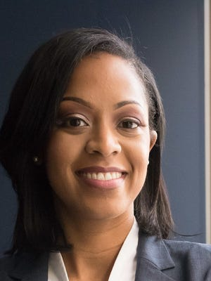 LaKresha Roberts is the former Chief Deputy Attorney General of the Delaware Department of Justice. She is running as a Democratic candidate for Attorney General.