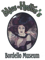 Enough mystery surrounds the namesake of Miss Hattie's Bordello Museum that we couldn't find her real name or a photo of her.