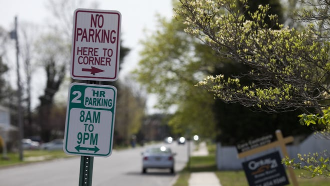 A Superior Court ruling rejected a Glassboro ordinance requiring off-street parking for borough landlords.