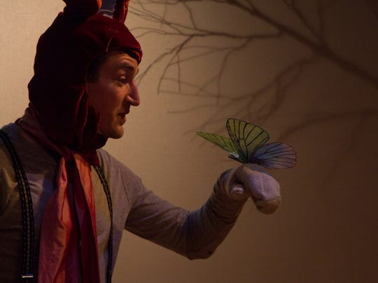 """See a production of """"The Velveteen Rabbit"""" at Elmwood"""