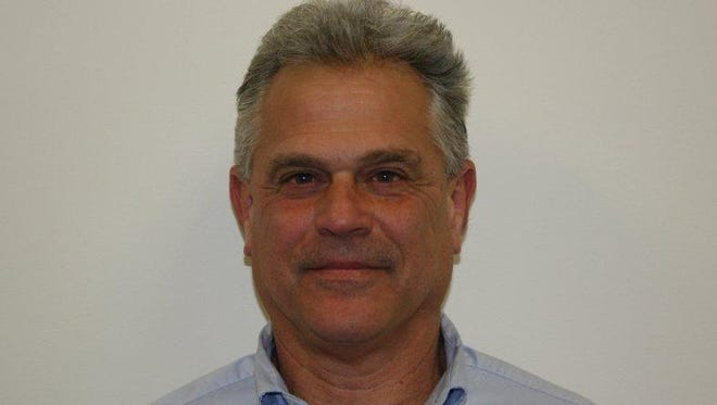 Attorney Richard P. Schubach accused of fondling an undercover female cop in his office.