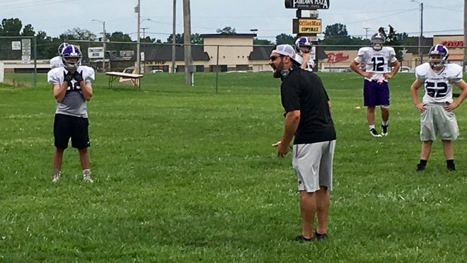 Topeka West, coached by Ryan Kelly, will start preseason practice on Aug. 17 along with fellow USD 501 schools Highland Park and Topeka High, the district confirmed Thursday.