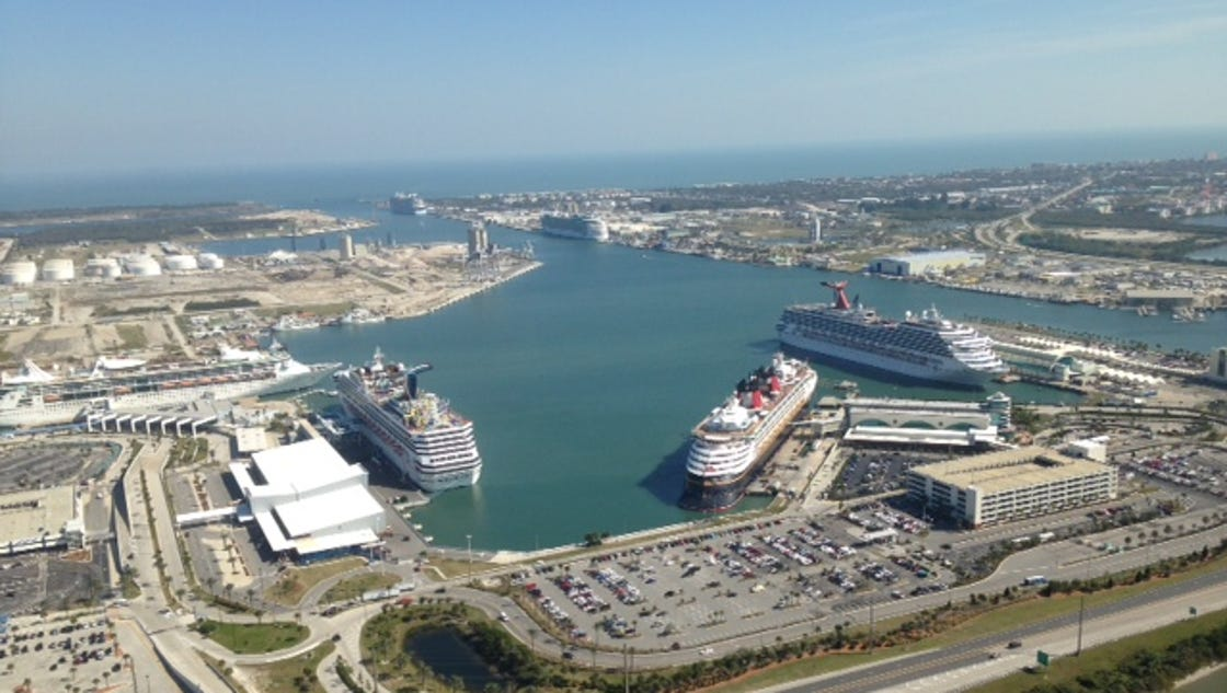 Cruise Ships Out Of Port Canaveral Fitbudha Com