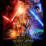 'Star Wars: The Force Awakens' Blu-Ray Release Date