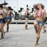 Country Thunder Arizona 2017: Coolest, craziest things we saw in 4 days