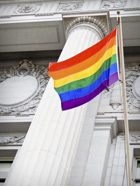 LGBT New Jersey