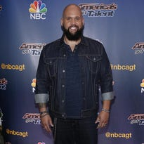 Greenville singer Benton Blount advanced to the semifinals on 'America's Got Talent' this week.