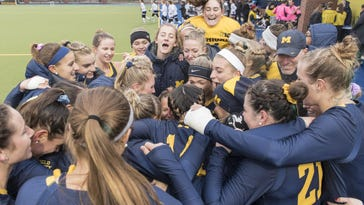 UM field hockey 2 wins from second national title