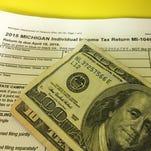 "Michigan adds an ""Identity Confirmation Quiz"" to fight tax refund fraud."